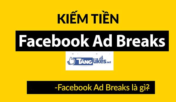 Thế nào làFacebookAd Break?
