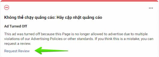 Cách sửa lỗi đểFacebookphê duyệt mẫuquảng cáocủa bạn