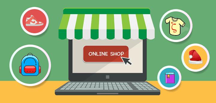 Bán hàng online kiếm tiền