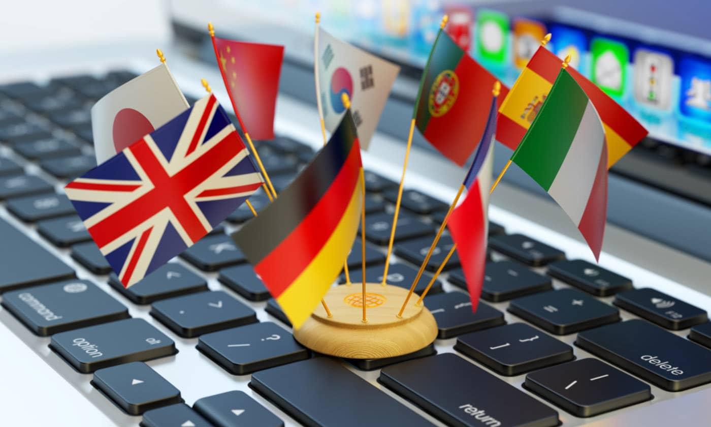 Dịch thuật - kiếm tiền hiệu quả cho học sinh