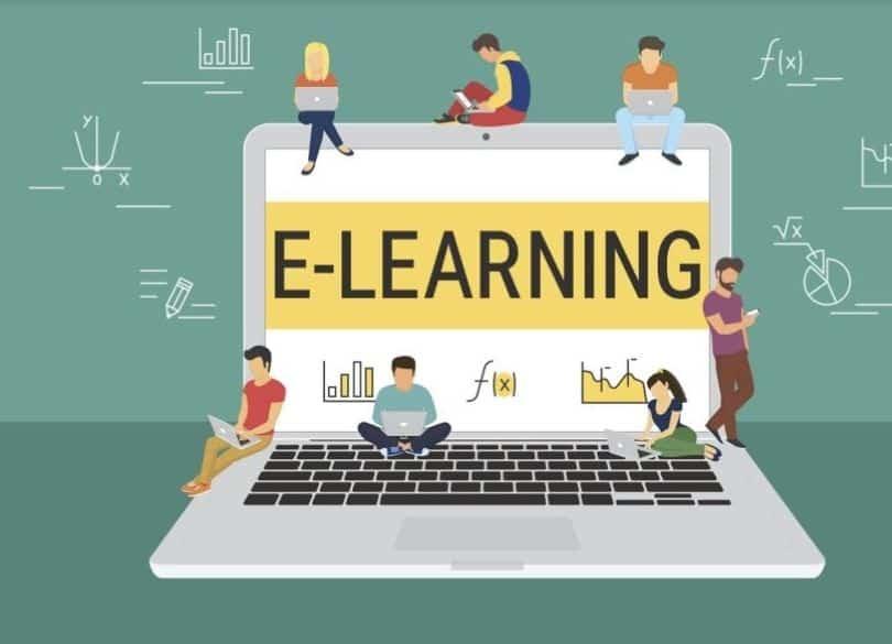 ngoại ngữ trực tuyến - cách kiếm tiền online