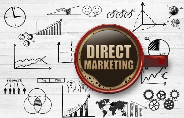 Marketing trực tiếp (Direct marketing) là gì? Đặc điểm và các hình thức marketing  trực tiếp