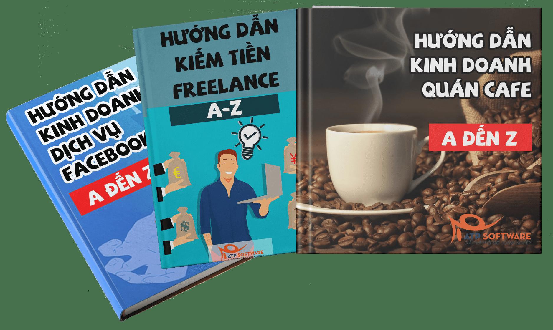 Tài liệu kinh doanh và marketing