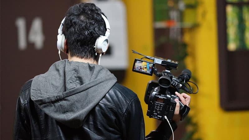 Sáng tạo nội dung cho video