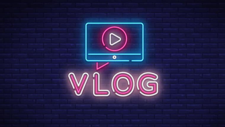 Lịch sử phát triển của Vlog