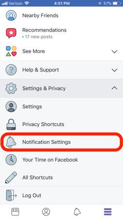 cách-tắt-facebook-messenger-thông báo