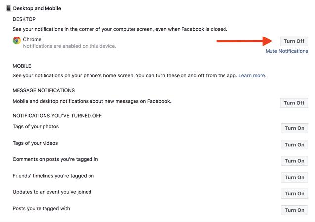 cách-tắt-thông-báo-facebook-trên-chrome