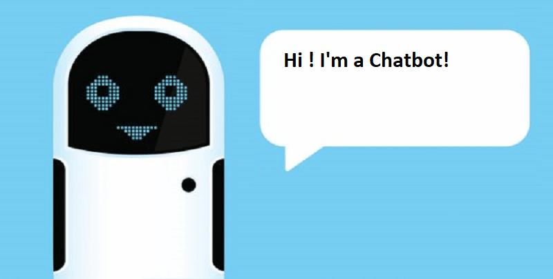Image result for chatbot là gì?