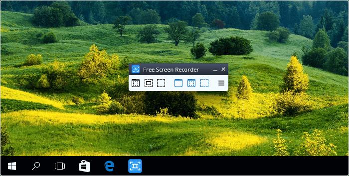 Máy ghi video màn hình miễn phí