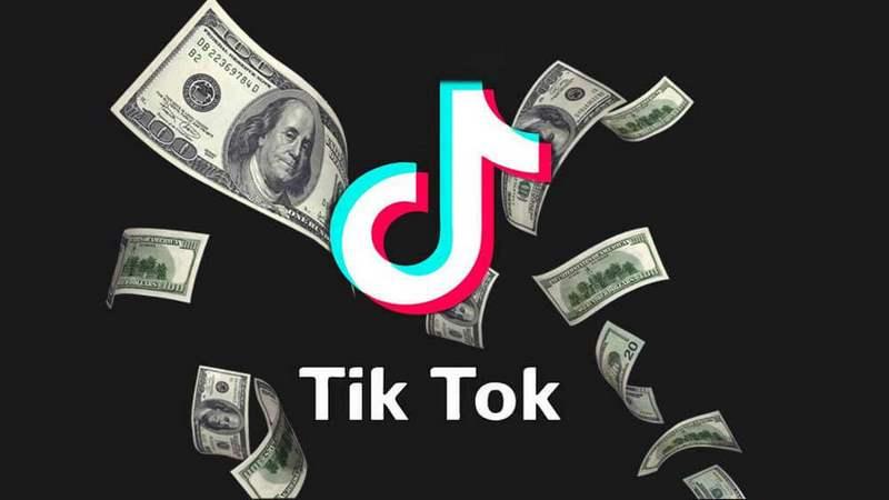 Cần chuẩn bị gì khi kiếm tiền từ Tiktok?