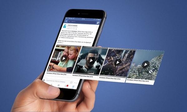 Cách tải video Facebook trên Android hoặc iPhone