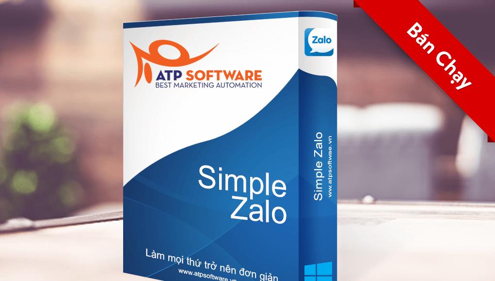 Gửi tin nhắn hàng loạt trên Zalo - ATPMedia.vn