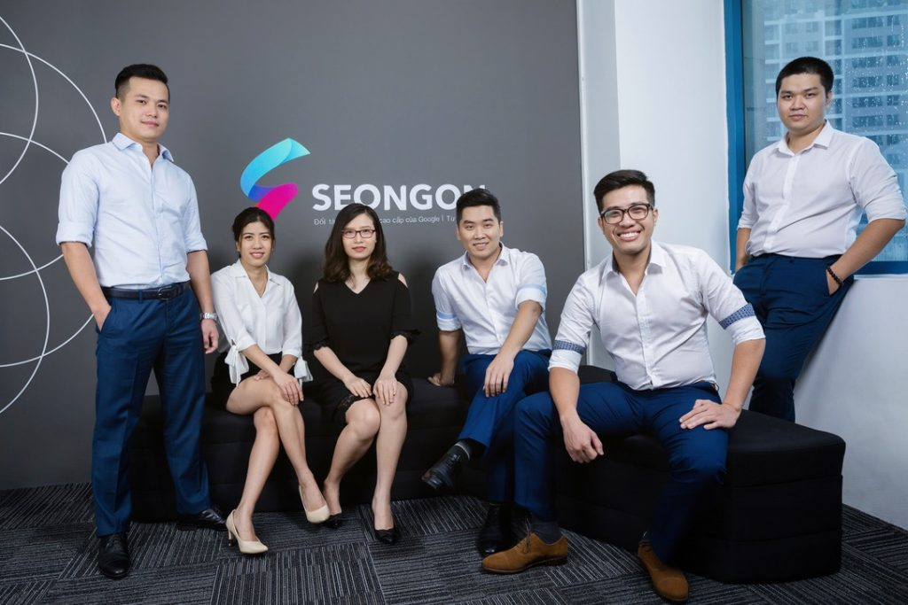 Chinh phục Google Marketing Agency, FastWork giải bài toán quản lý nhân sự  tại SEONGON như thế nào? - Fastwork.vn