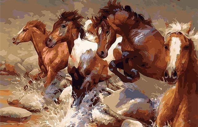 Người sinh năm 1990 tuổi con ngựa, đứng ở vị trí thứ 7 trong 12 con giáp