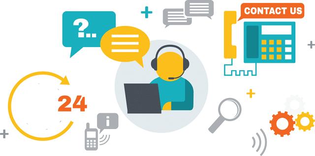 Đơn vị nào cung cấp dịch vụ chăm sóc khách hàng chất lượng hiện nay?