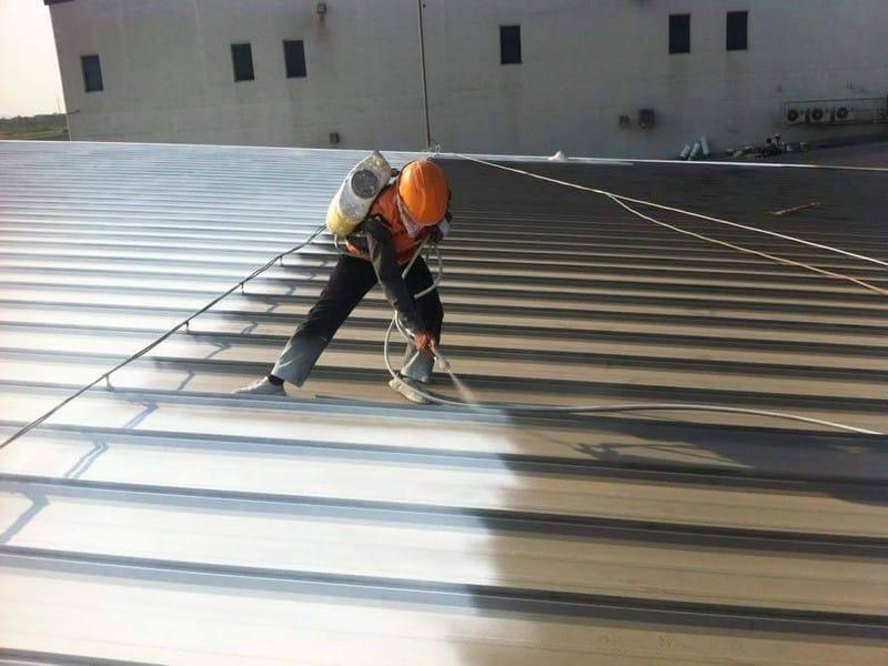 Sử dụng sơn chống nóng có hiệu quả không? TT106067 - Kiến trúc Angcovat