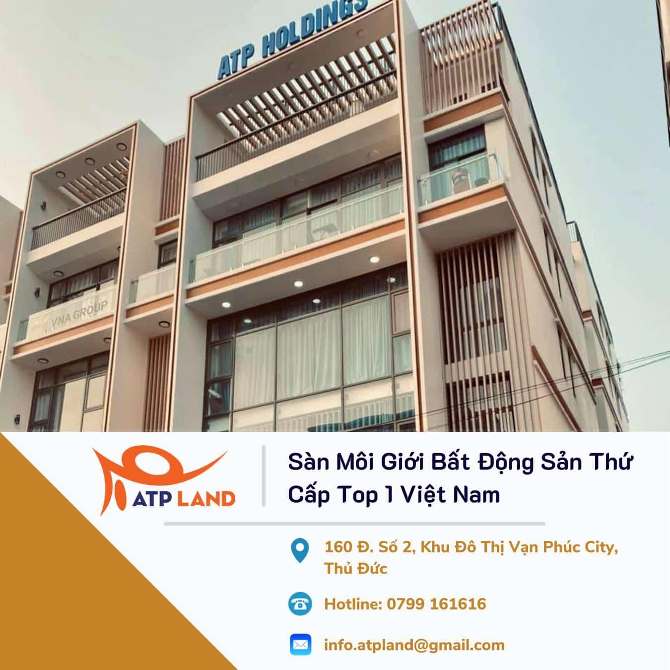 ATP Land