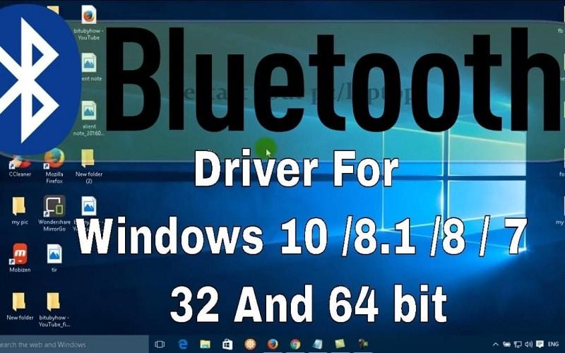 Driver bluetoothtrong chế độ có thể phát hiện,PChoặc thiết bị của bạn sẽ tự gởi tín hiệu truyền thông marketing. Nó sẽ tắt theo mặc định cho mục tiêu bảo mật; nó chỉ phải được kích hoạt khi mà bạn ghép nối các thiết bị.