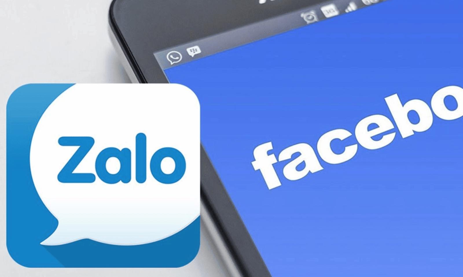 Liên kết zalo với facebook, Zalo ngày nay là một trong các ứng dụng chat, nhắn tin và gọi clip phổ biển nhất ngày nay được nhiều người sử dụng để liên hệ với nhau.