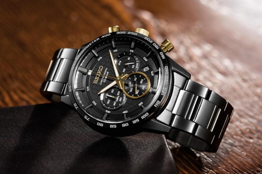 5 thương hiệu đồng hồ Nhật Bản nổi tiếng trên thế giới