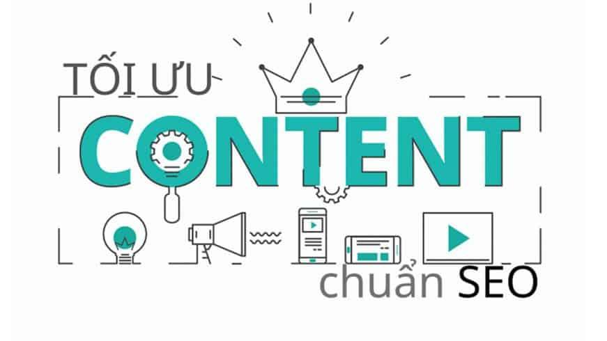 Bố cục Viết bài content chuẩn SEO
