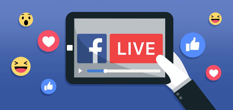 Bạn là người mới vào nghề bán hàng bằng hình thước Livestream. Lượng tương tác trên fanpage của bạn chưa nhiều, bạn phải cần giới thiệu đến nhiều người biết về bài live của mình.