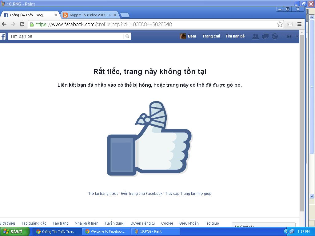 Mở ứng dụng Facebook > Chọn trang cá nhân mà bạn mong muốn report. Bước 2:Chọn nút có dấu ... ≫ tiếp đến các bạn chọn hỗ trợ hay báo cáo (Find support ỏ report profile).