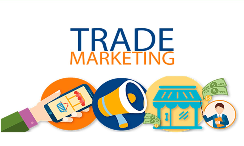 Trade truyền thông là các tổ chức hoạt động nhằm tạo thương hiệu trong hệ thống kênh cung cấp.