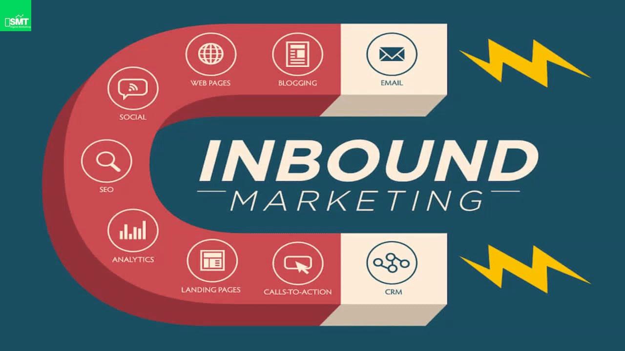 Về căn bản, Inbound truyền thông là một thuật ngữ được dùng trước tiên bởiHubspot