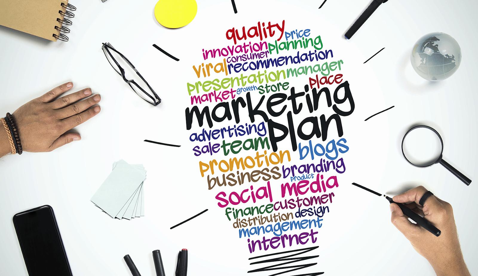 Trên lý thuyết mỗi công ty vận hành và kinh doanh tại các lĩnh vực khác hành động kế hoạch truyền thông riêng biệt nhằm đem đến đạt kết quả tốt. Tuy vậy trên thực tế một mẫu chiến lược cần chứa các nội dung sau đây: