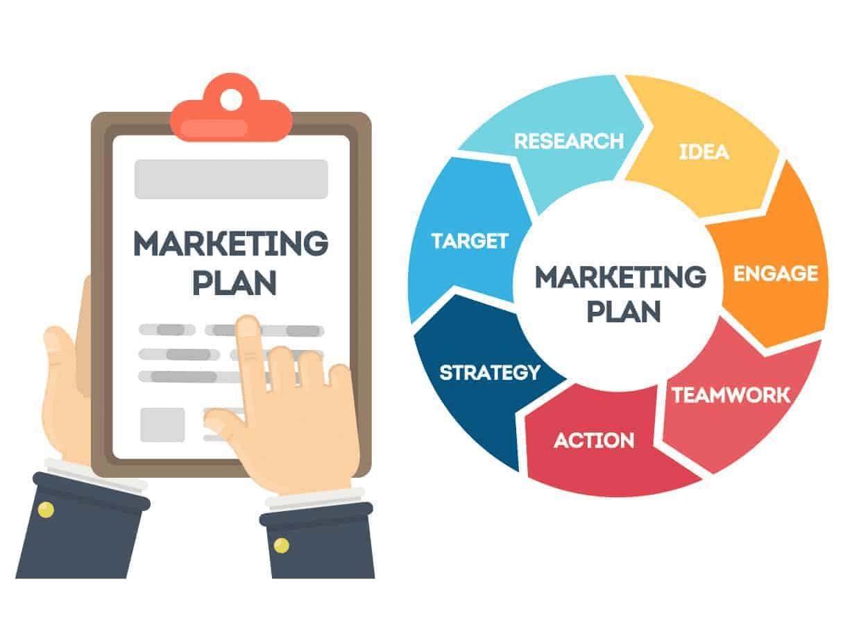 Lựa chọn liệu đấy có thực sự là mong muốn thị trường dùng cho sản phẩm và dịch vụ của bạn.  Marketing bài bản thành quả bạn đem tới và lí do vì sao họ có thể chọn bạn.
