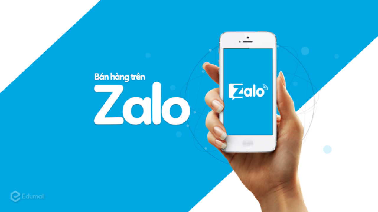 Khả năng đến gần hơn người tiêu dùng của Zalo
