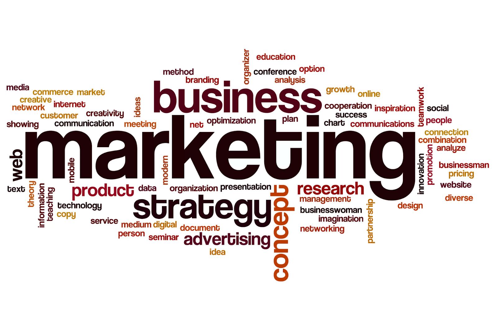 Khi học marketing, hầu hết học viên sẽ được cung cấp đầy đủ các nội dung kiến thức về nắm bắt tâm lý người dùng và tổ chức phương án truyền thông cho doanh nghiệp