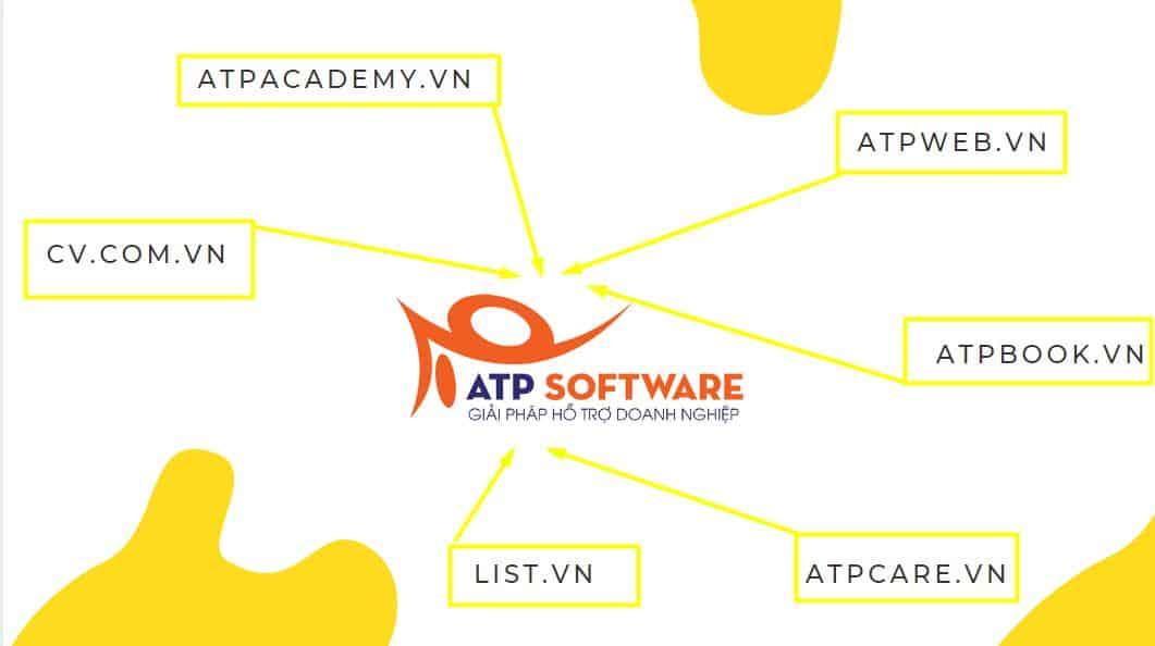 XÂY DỰNG WEBSITE VỆ TINH ĐƠN GIẢN TRONG 7 NGÀY   Phần Mềm ATP