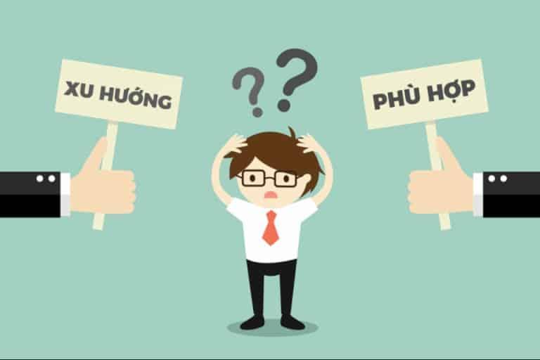 Tư vấn hướng nghiệp: Làm sao để chọn đúng ngành nghề phù hợp?