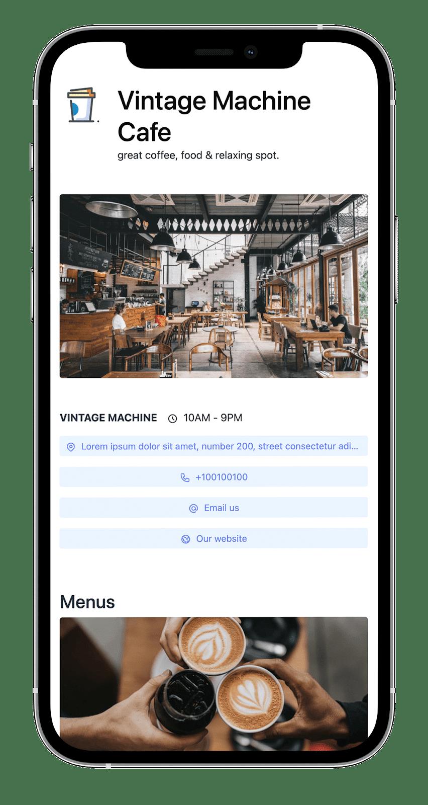 Simple Shop là gì?