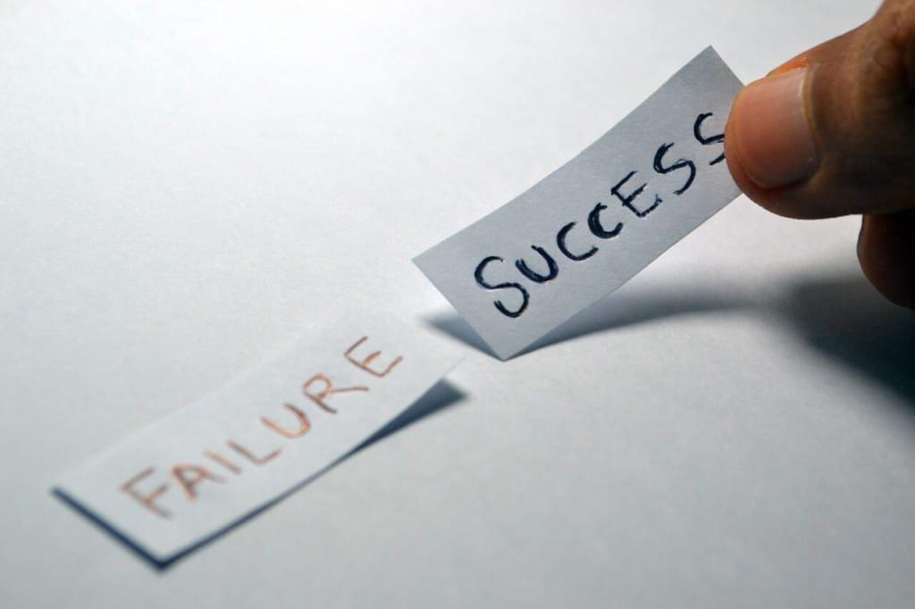 Những sai lầm thường gặp nhất dẫn đến thất bại trong kinh doanh - BYTUONG