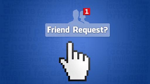 Cách lọc friend facebook