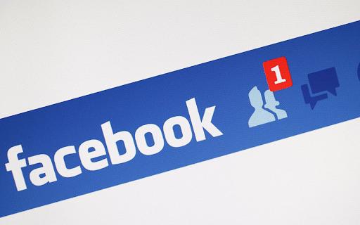 Cách lọc friend facebook 1