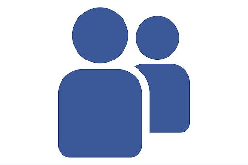 Cách lọc friend facebook 3