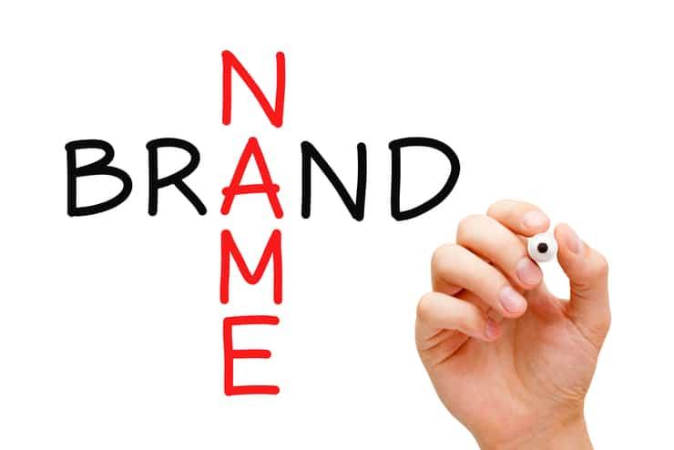 Những điều lưu ý khi đặt tên thương hiệu - SUNO.vn