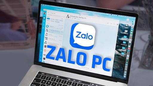 Zalo for mac 3