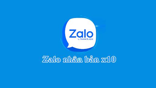 Zalo shop 2