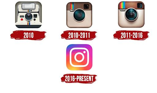 Logo instagram 3