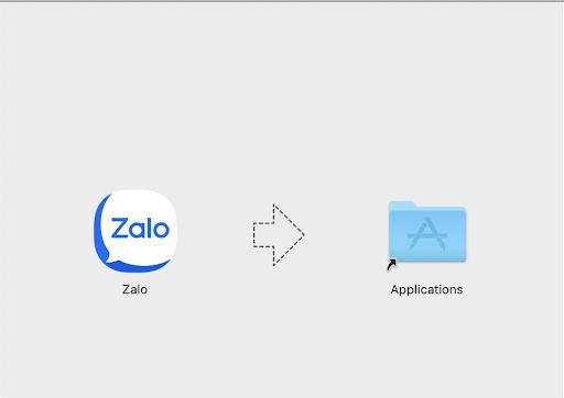 Zalo for mac 1
