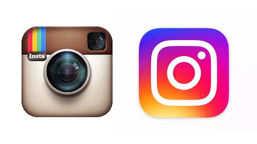 Logo instagram 2